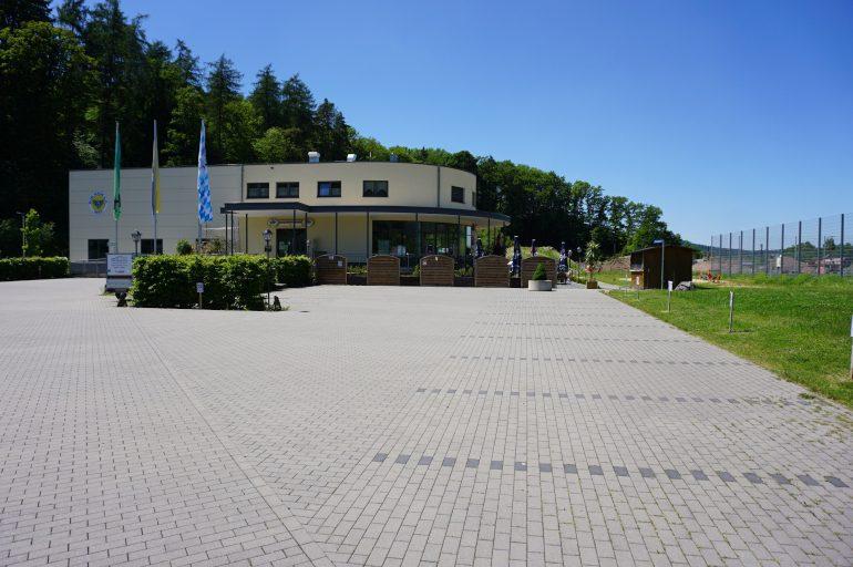 Gasthaus Seebachblick
