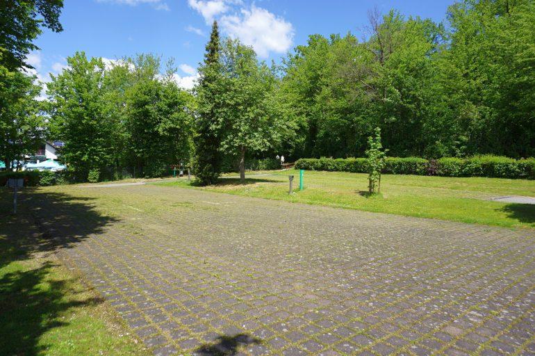 Camping Main-Spessart-Park