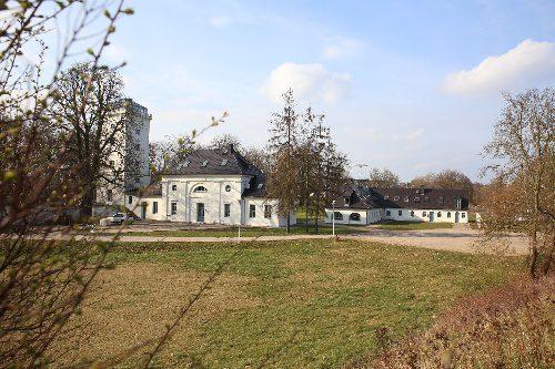 Wohnmobilstellplatz am Elbzollhaus