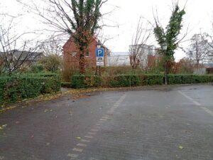 Wohnmobilstellplatz Rosengarten Seppenrade