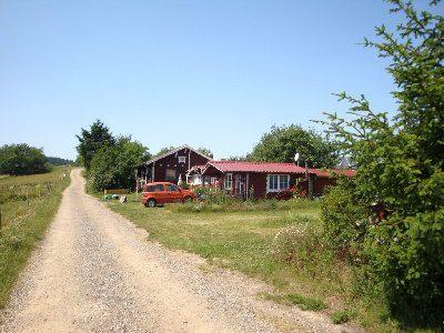 Bioferienhof Pabst