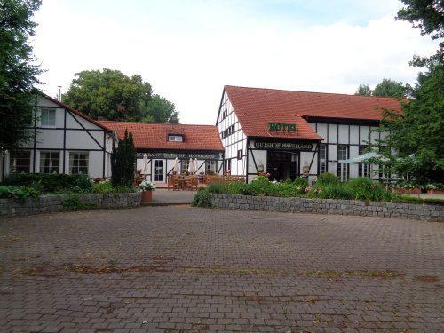 Gutshof Havelland