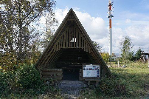 Stellplatz Hohe Geba