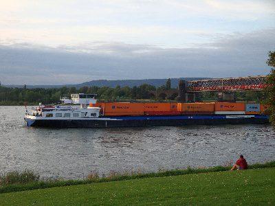Wohnmobilhafen Urmitz