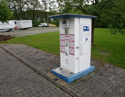 Stellplatz Herrstein