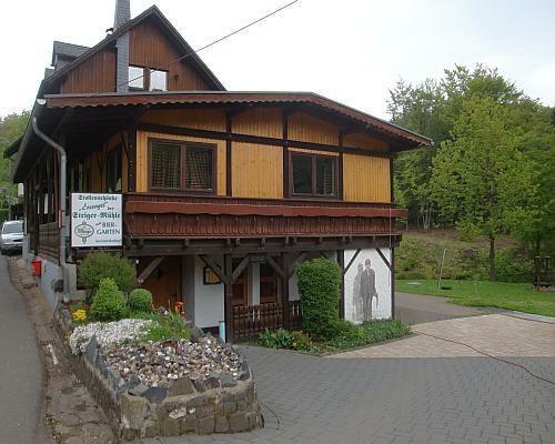 Stellplatz Steiger-Mühle