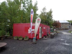 Stellplatz Stöffel-Park