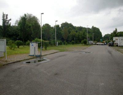 Mobilcamp Ville Express