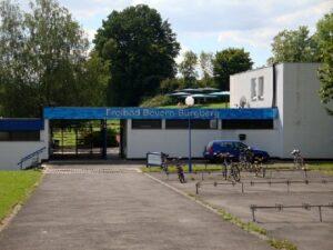 Wohnmobilstellplatz Wasserwelt Braunschweig