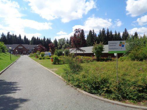 Sportpark Rabenberg