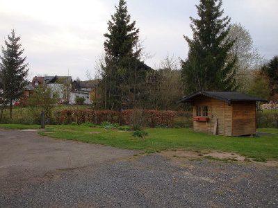 Wohnmobilhafen Golbach