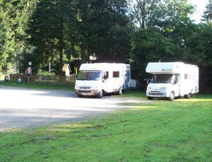 Campingplatz am Blockhaus