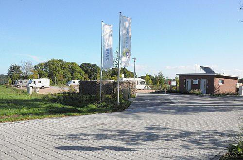 Reisemobilpark Eutiner See