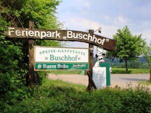 Stellplatz am Sportpark Bad Nenndorf