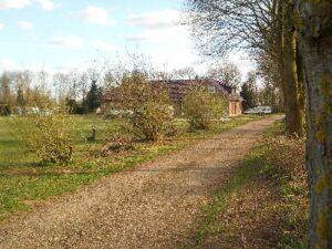 Campingplatz Emstal