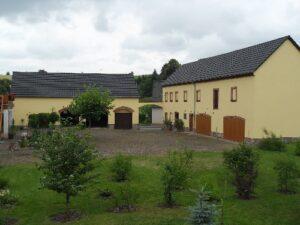 Stellplatz Hof Augustin