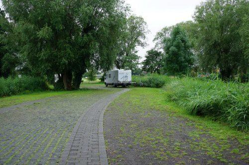 Spreewald-Camping Lübben
