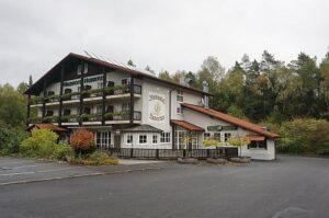 Waldhotel Hubertus