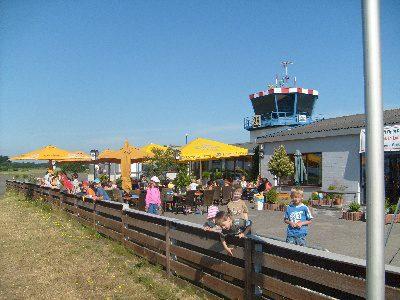 Flugplatz Damme