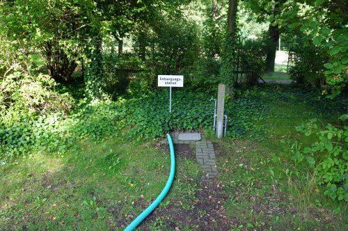 Stellplatz Spreeauenpark