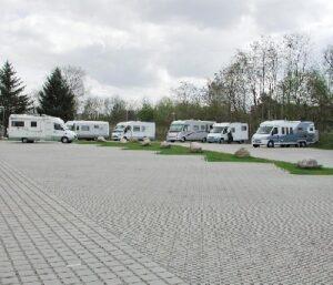 Wohnmmobilstellplatz Sülzwiesen
