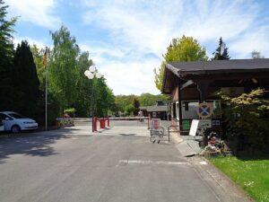 Camping Park Weiherhof
