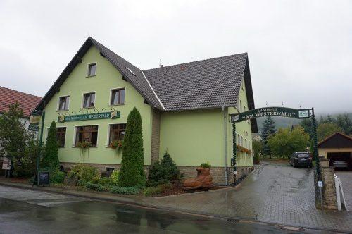 Landhaus Westerwald
