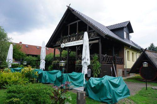 Gasthof Wildbahn