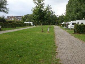 Camping und Reisemobilpark Oeltjen