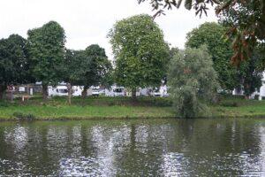 Reisemobilstellplatz Nienburg