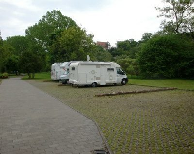 Reisemobilstellplatz Am Nohfels