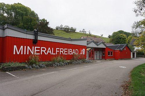 Mineralfreibad Vellberg