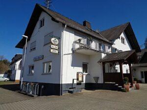 Gasthaus Klausener Mühle