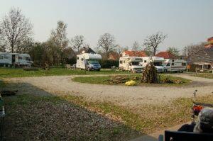 Wohnmobilstellplatz Ferienhof Welsch