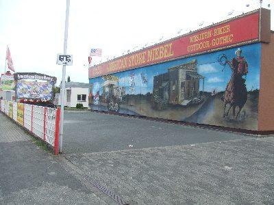 Truck Store Niebel