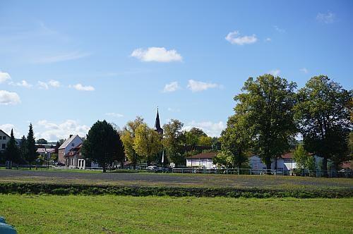 Stellplatz Kaltennordheim
