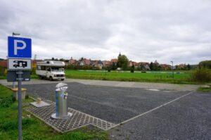 Parkplatz Großmutterwiesen