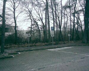 Stellplatz am Parkbad