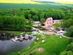 Historischen Mühle Eberstedt