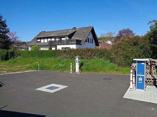 Stellplatz Katzenelnbogen