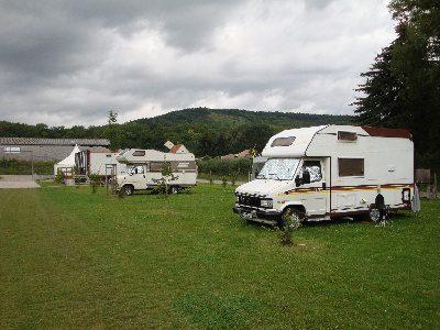 Werratal Camping