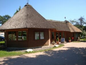 Campingpark Geesthof