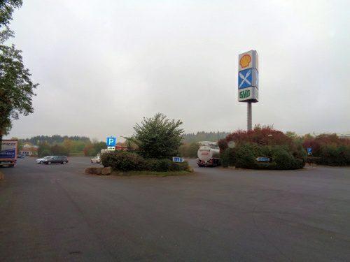 Shell Autohof Schlüchtern