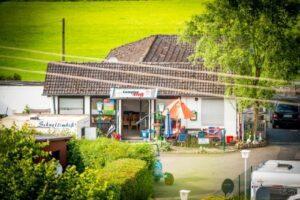 Campingplatz Wiedschleife
